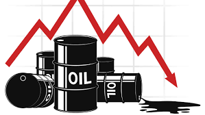 Know what is West Texas Crude whose price have fallen in negative ?